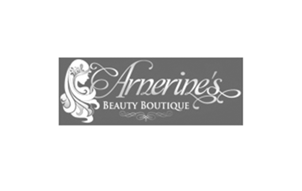 www.arnerinesbeautyboutique.com designed by aLevTech web design services
