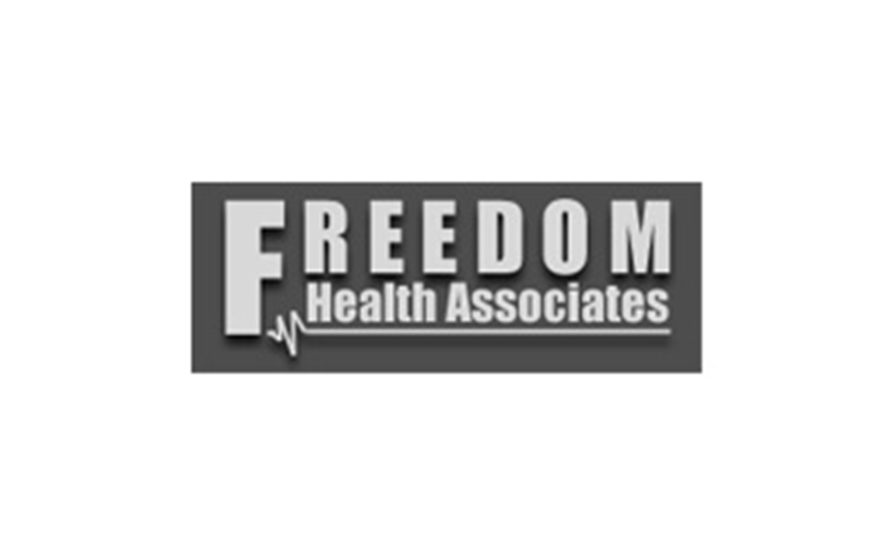 www.freedomhealthassociates.com designed by aLevTech web design services